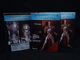 1:4 scale T-800 ENDOSKELETON ARGONAUTS