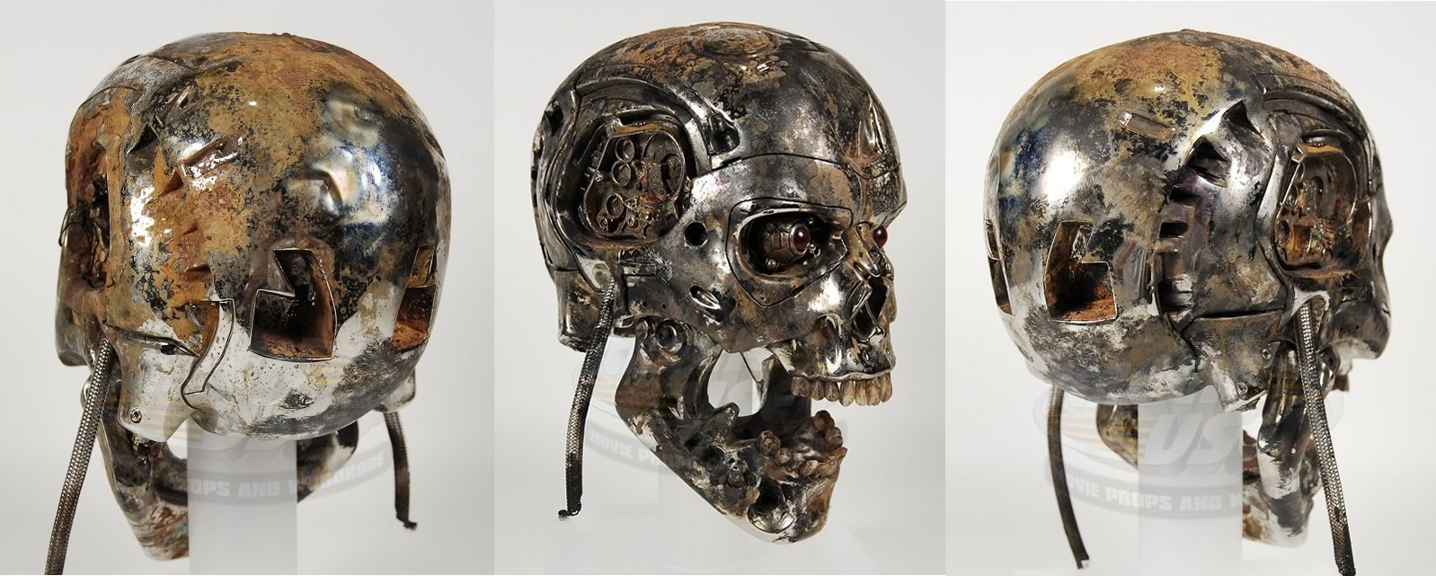 Terminator3(T3) PROP T-850