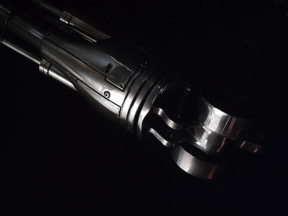 t1 endoarm T2アーム市販品からの流用部品 003
