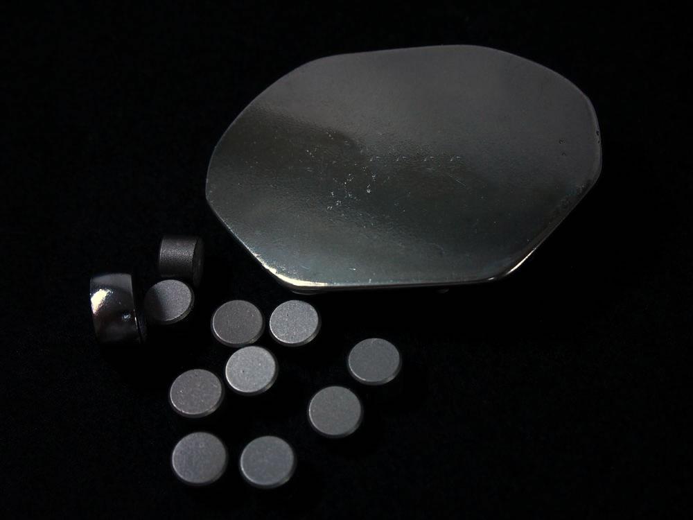 t1 endoarm 金属表現 004