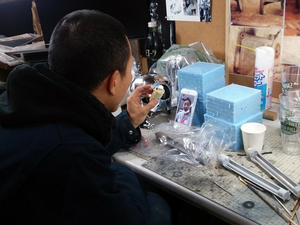 T-STUDIO YOKOHAMA