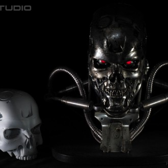 Endoskeleton M1kit T-STUDIO Creation