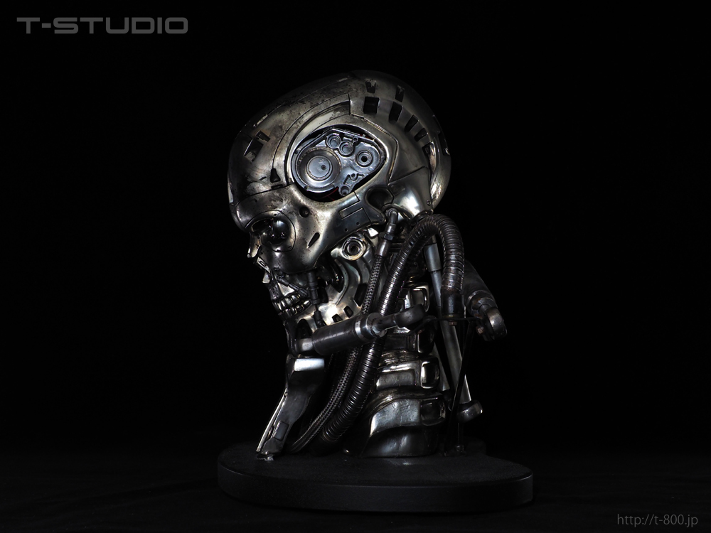 Endoskeleton T-STUDIO