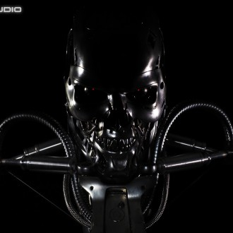 Terminator2 opening