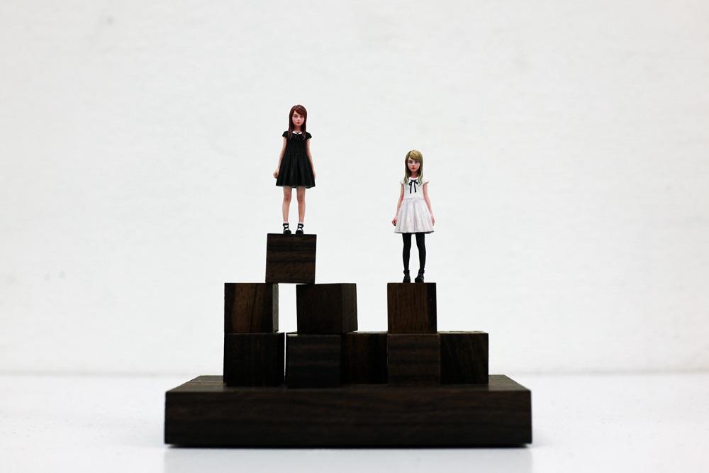 田川弘作品展