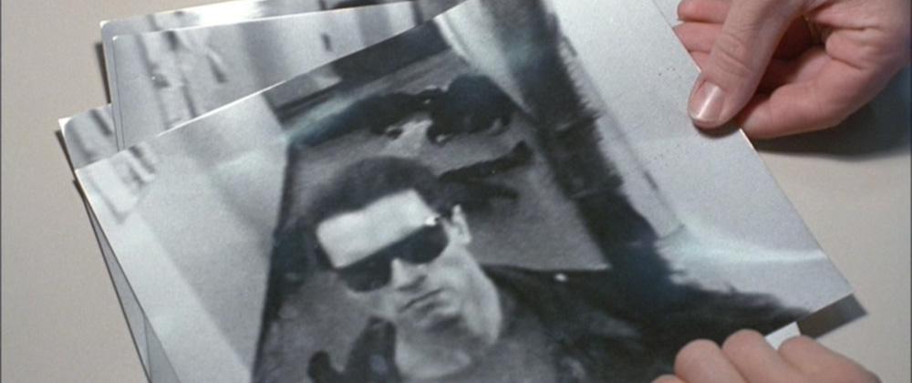 First Terminator 1984