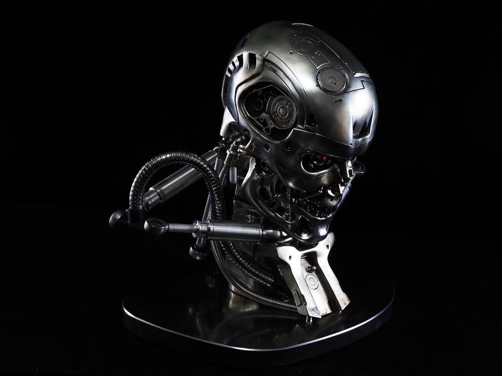 T-STUDIO Endoskeleton