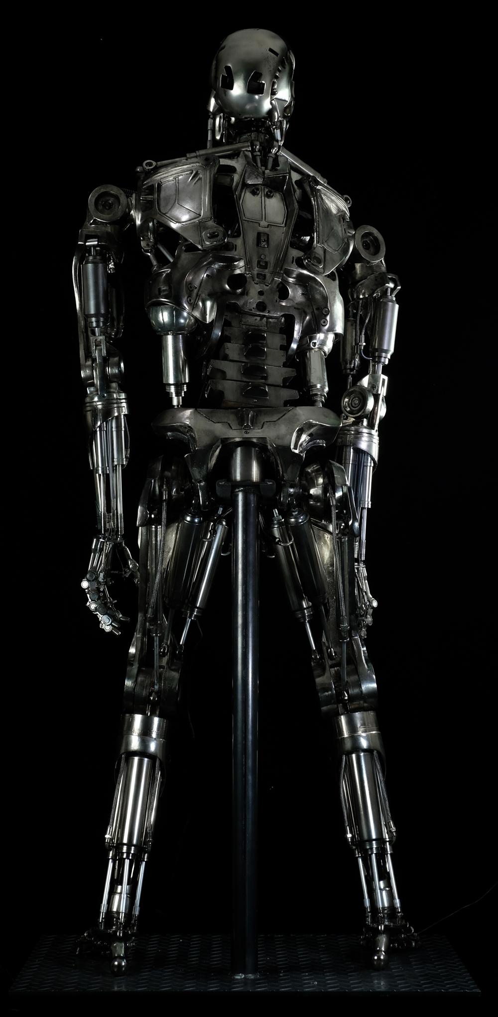 T-STUDIO Endoskeleton エンドスケルトン