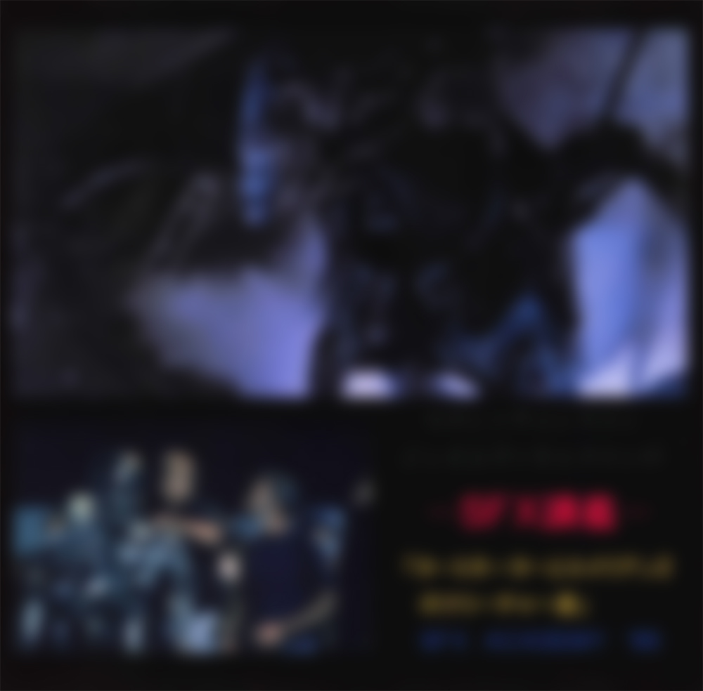 秘蔵DVD ハリウッド